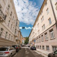 Kancelárie, Bratislava-Staré Mesto, 43 m², Kompletná rekonštrukcia