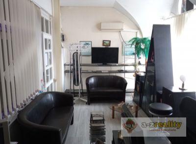 Klimatizovaný kancelársky priestor na predaj v Komárne.