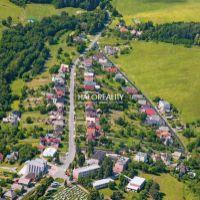 Pre rodinné domy, Jastrabá, 566 m²