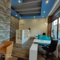 Kancelárie, Zvolen, 39 m², Čiastočná rekonštrukcia