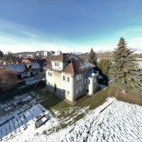 Rodinný dom, Liptovský Mikuláš, 230 m², Pôvodný stav