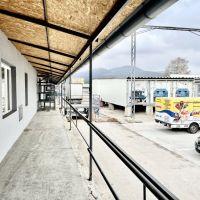 Sklad, Žilina, 188 m², Kompletná rekonštrukcia