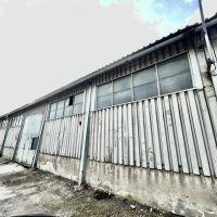 Sklad, Žilina, 183 m², Čiastočná rekonštrukcia