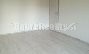 3-izbový byt na predaj v Lučenci.