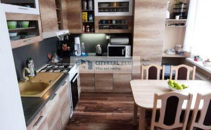 Ponúkame 3 izbový byt v Komárne