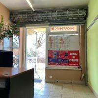 Obchodné, Bratislava-Ružinov, 30 m², Pôvodný stav