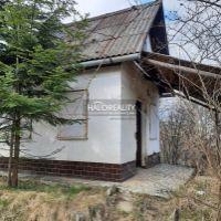 Chata, Kendice, 48 m², Pôvodný stav