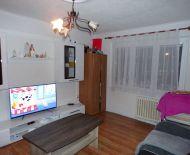 Výmena 1 izbového bytu 35 m2 za 2 alebo 3 izbový byt Prievidza FM1058