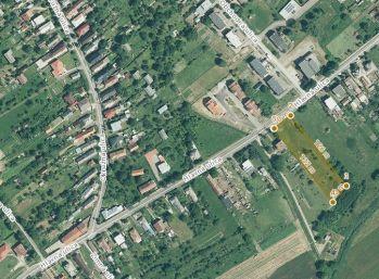 N021-14-MAHOa - Predaj Stavebný pozemok Zemplínska Teplica