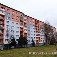 4 izbový byt, Poprad, 100 m², Čiastočná rekonštrukcia
