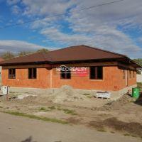 Rodinný dom, Dunajský Klátov, 96 m², Novostavba