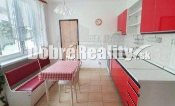 REZERVOVANÉ! výborná ponuka 3 izbového veľkolepého bytu 86,5m2!