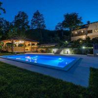 Rodinná vila, 220 m², Kompletná rekonštrukcia