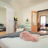4 izbový byt, Bratislava-Petržalka, 83 m², Čiastočná rekonštrukcia