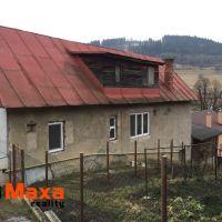 Rodinný dom, Snežnica, 120 m², Čiastočná rekonštrukcia