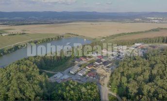 Stavebný pozemok Obora Bojnice, 784 m², všetky inžinierske siete