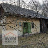 Vidiecky dom, Šuľa, 60 m², Pôvodný stav
