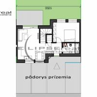 Rodinný dom, Láb, 93 m², Vo výstavbe