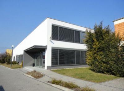 CORRIS: Predaj: Exkluzívna administratívno-prevádzková budova, Ružinov