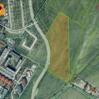 Pre rodinné domy, Dunajská Streda, 59353 m², Pôvodný stav