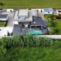 Rodinný dom, Ožďany, 235 m², Novostavba
