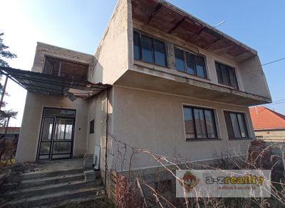 Ponúkame Vám na predaj dom v Hurbanove