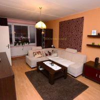 4 izbový byt, Banská Bystrica, 102 m², Čiastočná rekonštrukcia
