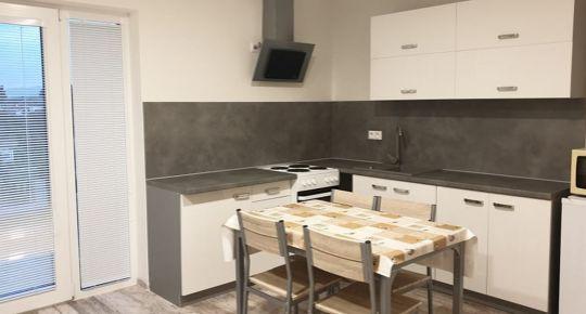 Na prenájom 1 izbový byt 43 m2 Oslany okres Prievidza FM1061