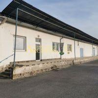 Sklad, Trebišov, 1120 m², Čiastočná rekonštrukcia