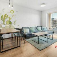 2 izbový byt, Bratislava-Petržalka, 56 m², Novostavba