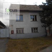 Rodinný dom, Zvolen, 100 m², Pôvodný stav