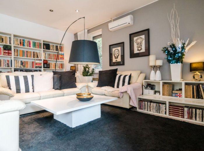 VETERNÁ, 5-i dom, 160 m2 - POZEMOK 438 m2, terasa, ZÁHRADA A BAZÉN, novostavba, V BLÍZKOSTI PRÍRODY