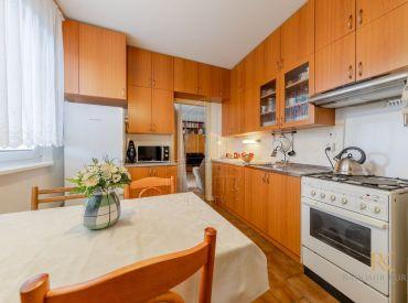 4 izbový byt v obľúbenej časti Dúbravky na ulici Bilíková