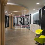 Ucelený kancelársky celok, s dostatočným parkovaním, 132 m2