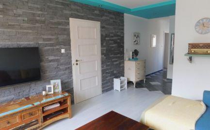 Na predaj krásny 3. izbový byt po kompletnej rekoštrukcii v meste Senica.