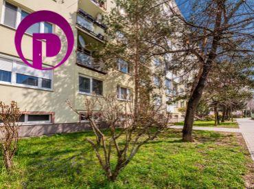 3i byt – Senec: bývanie blízko centra aj prírody, v lokalite s výborným dopravným spojením