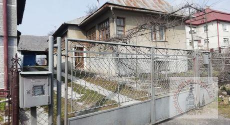 Rodinný dom v obci Mudrovce, Košice - okolie (31/21)