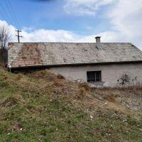 Rodinný dom, Horný Tisovník, 70 m², Pôvodný stav