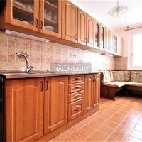 3 izbový byt, Nové Zámky, 65 m², Kompletná rekonštrukcia