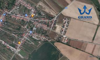 STAVEBNÝ POZEMOK ! ŠTEFANOVSKÁ UL.,ČASTÁ, stavebný pozemok priamo v obci , VG