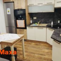 2 izbový byt, Ráztočno, 58 m², Kompletná rekonštrukcia