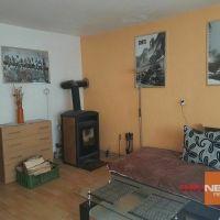 Rodinný dom, Hodruša-Hámre, 119 m², Čiastočná rekonštrukcia