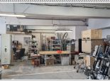 2597  Prenájom: skladové / výrobné priestory, Žilina