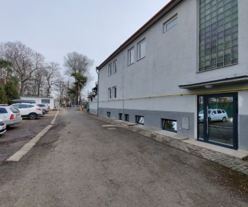 Komerčné priestory na prenájom, centrum mesta Liptovský Mikuláš