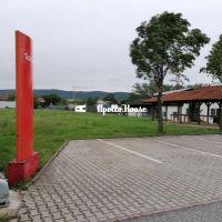 Priemyselný pozemok, Bratislava-Záhorská Bystrica, 2000 m²