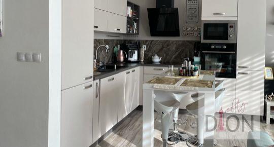 Moderný a svetlý 3 izbový byt v B.B - Exkluzívne