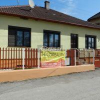 Rodinný dom, Veľký Klíž, 140 m², Čiastočná rekonštrukcia