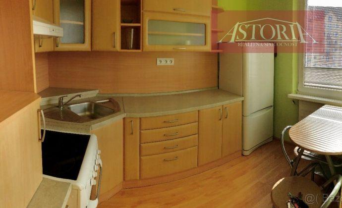 1-izbový byt - Martin - ĽADOVEŇ