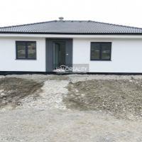 Rodinný dom, Partizánske, 90 m², Novostavba