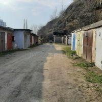 Garáž jednotlivá, Košice-Juh, Pôvodný stav